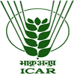 logo_of_indian_council_of_agricultural_research