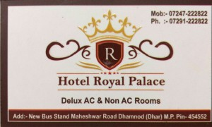 card royal